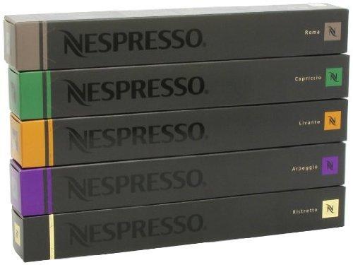 wo kann man nespresso kapseln kaufen g nstigesg nstiger. Black Bedroom Furniture Sets. Home Design Ideas